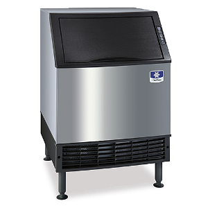 NEO Undercounter Ice Machines
