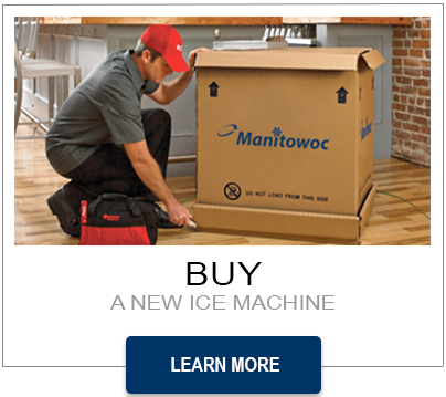 Buy a New Ice Machine