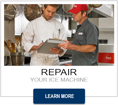 Repair Your Ice Machine